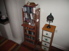MUEBLE GUARDA CD´S