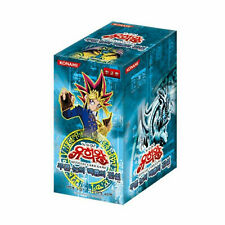Yu-Gi-Oh! Yugioh Card Legend of Blue Eyes White Dragon Booster box 40PCS KOREAN