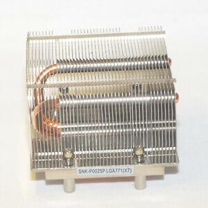 Supermicro SNK-P0025P CPU Kühler 2HE passiv LGA771
