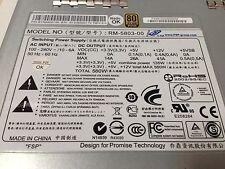 FSP RM-5803-00 9YA5800101 580W Switching Power Supply