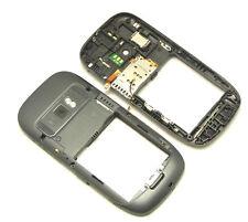 Original Nokia C7-00 Mittelrahmen Antenne Lautsprecher Simkarte Leser Kameraglas