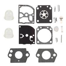 Carburateur Reparation Membrane Pour Zama C1Q-S Serire Stihl HS45 FS38 FS55 BG45