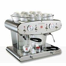 ILLY x2.1 macchina da caffè capsula macchina Retrò gastronomia alberghiero panetteria