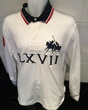 🐎Polo Ralph Lauren Rugby Shirt 🐎 - Size: Large