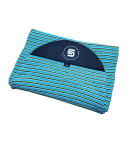SANCTUM, SURFBOARD, MALIBU / LONGBOARD STRETCH COVER SOCK