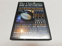 The Blasters Going Home Live DVD 5.1 Surround Sound Concert
