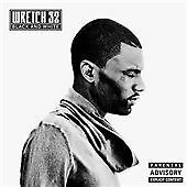 Wretch 32 - Black and White (CD)