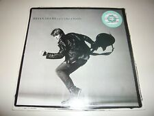 Bryan Adams Cuts Like A Knife Promo Lp Vinyl Record Album Straight From Heart