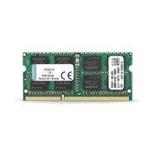 Kingston módulo memoria RAM DDR3 1600 MHz SODIMM 8 GB (KVR16S11/8)