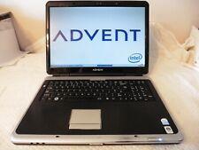 "Pantalla de 17"" Para Laptop Advent 6552 PENTIUM Dual Core T3400 2.17Ghz 250GB HDD 3GB DDR2"
