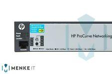 HP Switch 2520-24G-PoE J9299A - 24x Gigabit