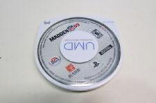 New ListingMadden Nfl 09 - Sony Psp, Acceptable Sony Psp, Sony Psp Video Games