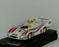 Solido Retro Le Mans Porsche 936 winner 1977 Martini / Ickx ref 7160 Excellent