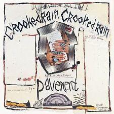 Crooked Rain, Crooked Rain [L.A.'s Desert Origins] [Remaster] by Pavement (2 CD,