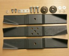 "Genuine Countax A2050HE A2550HE DK1850 D50LN&JCB2050 50"" IBS Blade Kit 40505800V"