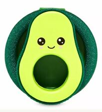 Bath & Body Works Green Avocado Scentportable Holder Visor Clip NEW