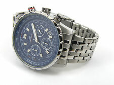 Rotary Gents Chronograph Watch GB00145/05
