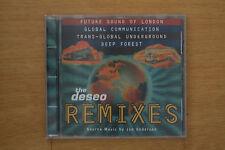 Future Sound Of London, Global Communication, Trans-global Underground (Box C108