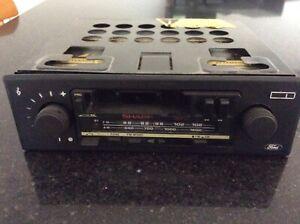 Vintage Car Radio/cassette