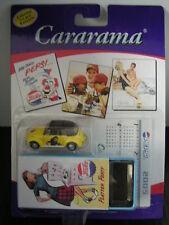 CARARAMA LIMITED TIN BOX EDITION PEPSI COLA 1.72 AUTO 2