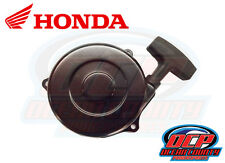 NEW GENUINE HONDA TRX 250 TM/TE FOURTRAX RECON OEM FACTORY RECOIL PULL STARTER