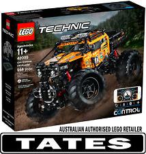 LEGO 42099 4X4 X-treme Off-Roader Technic™ from Tates Toyworld