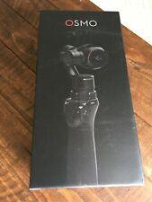 DJI OSMO OM160 4K Camera + Microphone