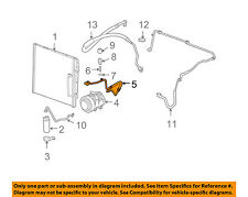 GM OEM-A/C AC Hose Line Pipe 23247229