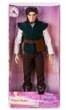 Disney - Flynn Rider klassische Puppe aus Rapunzel NEU