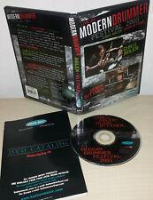 MODERN DRUMMER FESTIVAL 2005 - ADLER + BITTNER - DVD