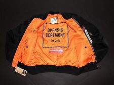 New Opening Ceremony Alpha Industry Reversible MA-1 Jacket Size XL Also Fits L