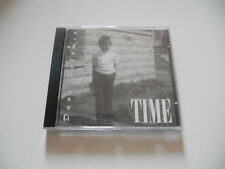"""Dave Baldwin """"Time"""" Rare AOR Indie cd 1997  Tradia Vocalist"""