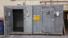"GELOBACK WALK-IN CHILLER Inside Dim. 7'x7'x81""H,Supco Chart Reader_GREAT DEAL_$~"