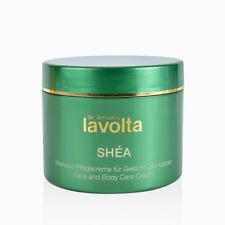 *Neu* LaVolta Shéa Intensive Pflegecreme (100ml) für Gesicht und Körper