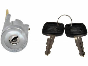 For 1991-1996 Toyota Tercel Ignition Lock Cylinder Dorman 15756BV 1992 1993 1994