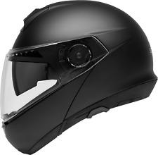 SCHUBERTH C4 Matt Black helmet