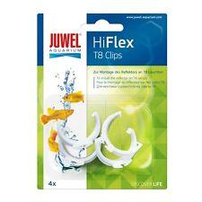 Clips Reflectors T8 Hiflex Juwel 26mm