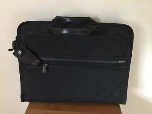 TUMI LAPTOP/MESSENGER BAG