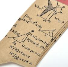 Mathematician Socks