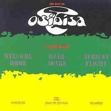 Osibisa - The Best Of Osibisa (NEW 2CD)