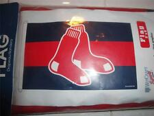 Boston Red Sox MLB 3x5 Indoor/Outdoor Flag Banner FREE US Shipping NEW