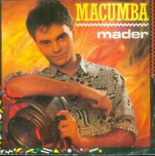 """7"""" Jean Pierre Mader/Macumba (France)"""