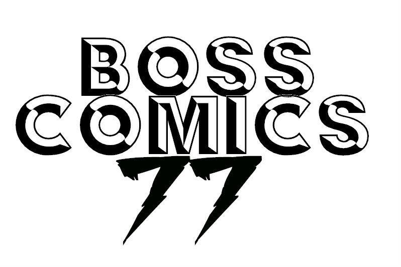 BOSS COMICS 77