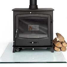 Thermostat 30KW BACK BOILER Multifuel Woodburning Stove Stoves Log Burner