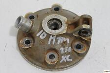 08-10 Ktm 250 Xc Ktm 250xc Engine Motor Cyliner Head Cover Jug KTM250 XC 09