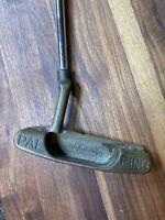 "Vintage Ping Pal Putter Karsten MFG CORP Original Grip (Phoenix 85020) 36"""