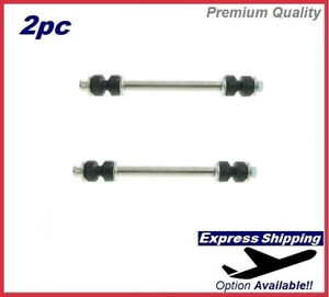 Premium Sway Stabilizer Bar Link SET Front For DODGE FORD MAZDA Kit K7275
