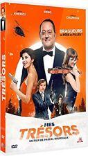 DVD *** MES TRESORS *** avec Jean Reno ( neuf sous blister )