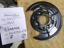Fiat Ducato 230 244 Bremsankerplatte Bremsankerblech hinten links Peugeot Boxer