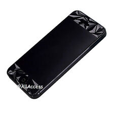 3D NEW Clear Anti-Glare Full Matte Screen Protector FRONT BACK For Iphone 5